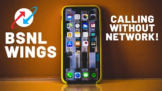 BSNL Wings VoIP Calling | AWESOME Features, Advantage and Rates
