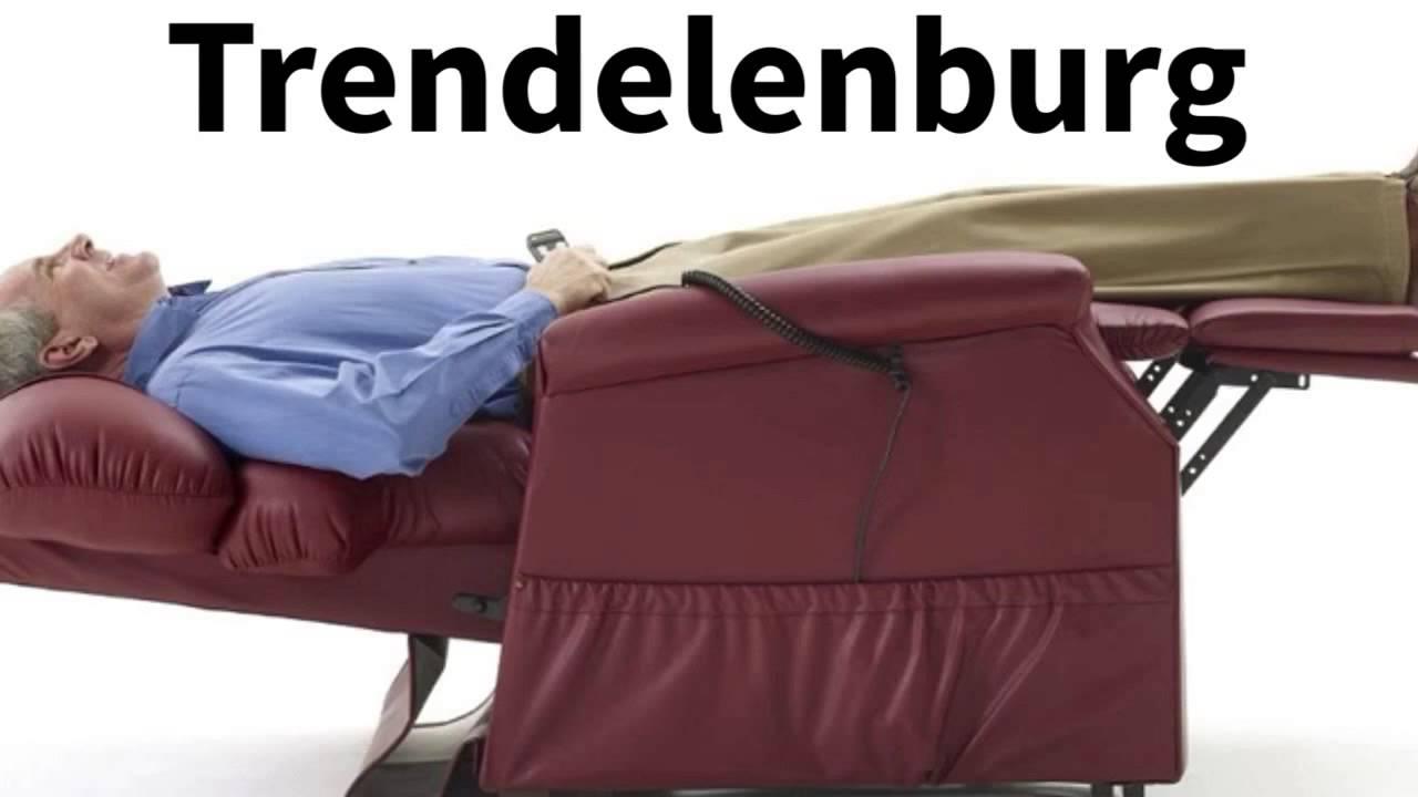 the ultimate sleep chair