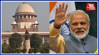 SC Rejects Plea For Probe Against PM Modi In Sahara-Birla Diary Case