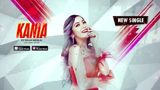 Download lagu Kania - Ku Salah Menilai (Official Video Lyrics) #lirik