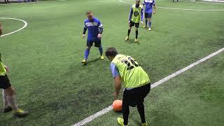 Полный матч ФК Венеция 1 8 Young Boys Турнир по мини футболу в Киеве