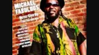 Gambia promo- Michael Fabulous - Hold On To Faith - Joe Keyz Riddim.flv