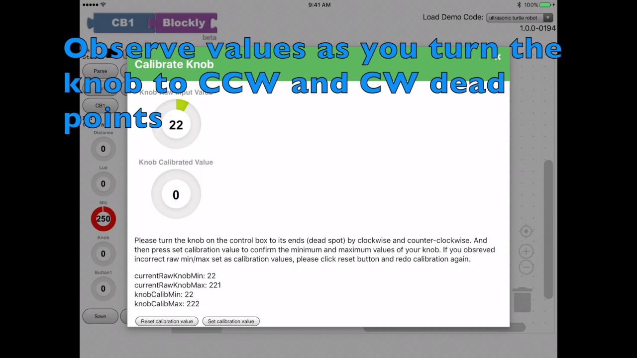 CB1 Blog