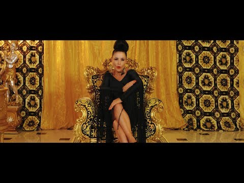 Alka Vuica - Istanbul (OFFICIAL VIDEO)