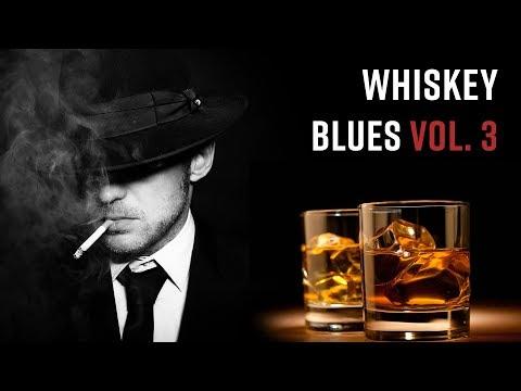 Whiskey Blues | Best of Slow Blues/Rock #3