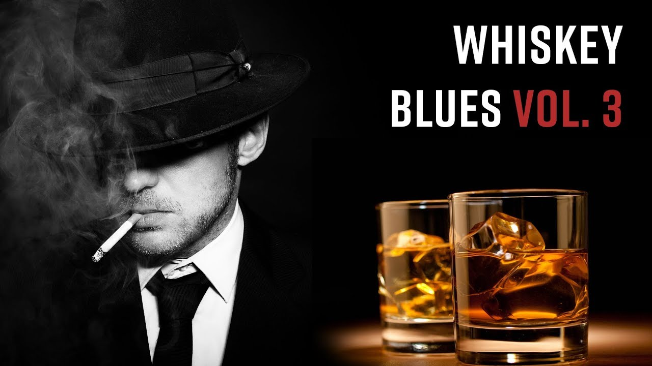 Whiskey Blues | Best of Slow Blues/Rock #3