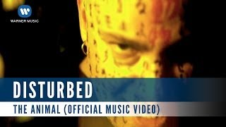 Disturbed - The Animal (Official Music Video)