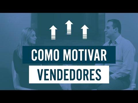 Como motivar vendedores?  Entrevista com a CEO da DNA de Vendas