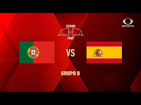 Previo: Portugal vs España   Mundial Rusia 2018   Televisa Deportes