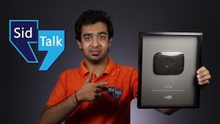 We All Got YouTube Silver Play Button | How To ...