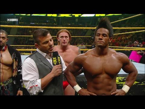 WWE NXT Tues May 18, 2010