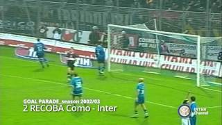 GOAL PARADE 10 STAGIONE 2002 2003