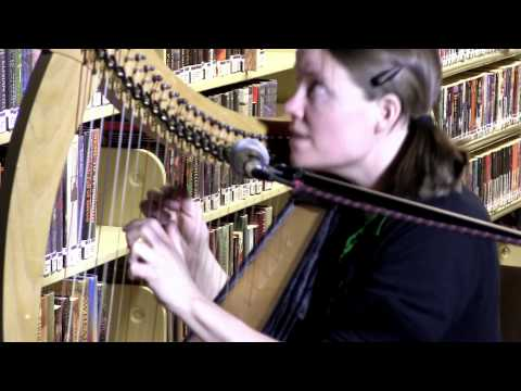 "Liz Rognes-- ""Ballad of the Beast Inside Her"" -- NPR Tiny Desk Concert Contest"