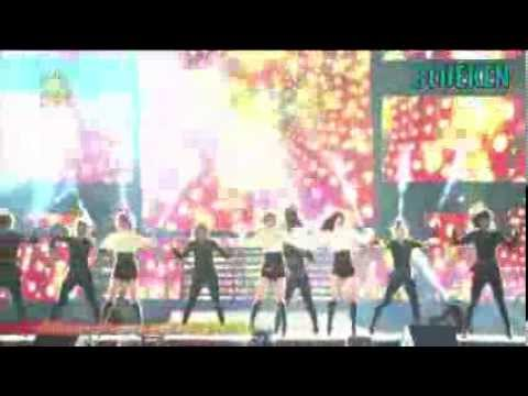 The 27th Golden Disk Awards In Kuala Lumpur 16/01/2013 DAY 2 1080P