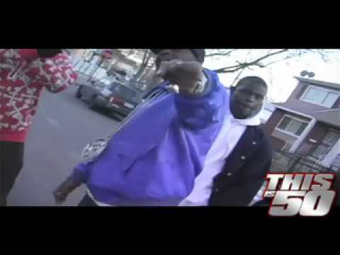Tony Yayo - Somebody Snitched {Rick Ross Diss}(Official Music Video)