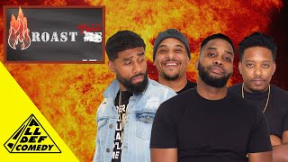 Roast This Live   Episode 19   All Def