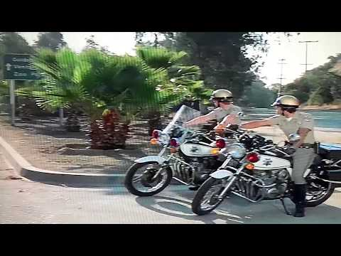 CHiPs Film Locations Then & Now Supercycle old LA Zoo pt 1