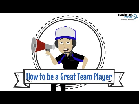 How to be a Great Team Player | Online Call Center Agent Soft Skills Part Seven