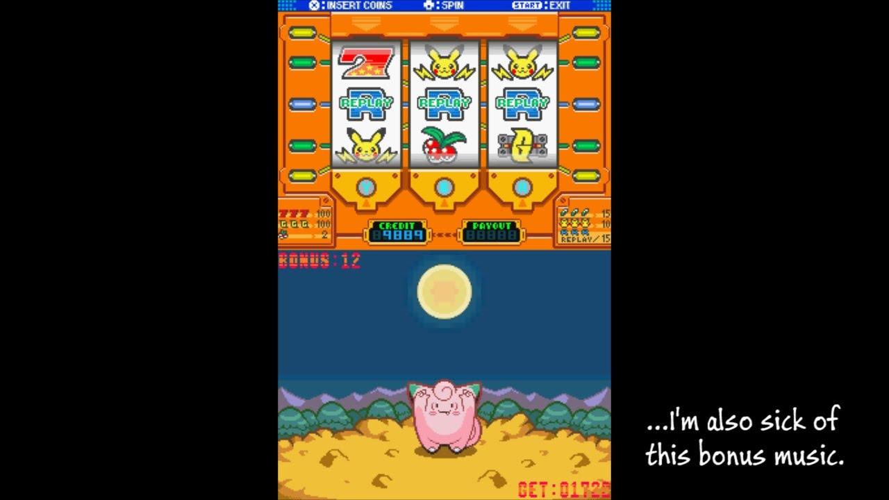 Pokemon Platinum Extra 2 The Game Corner Youtube