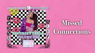 Kehlani & Ty Dolla $ign - Missed Connections (Nights Like This Edit)
