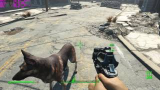 Fallout 4  Game Play Test in Lenovo Legion Y 720 Laptop with Geforce GTX 1060 6 GB C 1080 Full HD