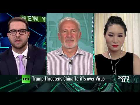 🔴Tariffs on China are paid by Americans
