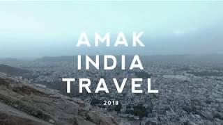 AMAK India Travel