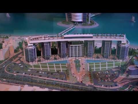 Marsa Al Arab - Dubai's new tourism destination