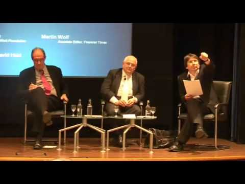 The Global Financial Crisis Revisited