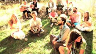 Edward Sharpe & The Magnetic Zeros - Janglin