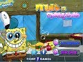 Spongebob Games To Play Online Free -  Fruit Spongebob Game