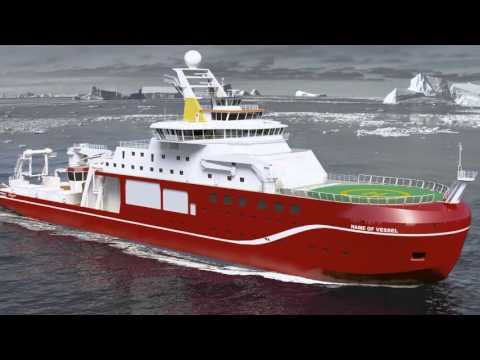 Name Our Ship: Cammell Laird