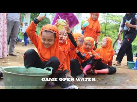 OUTBOUND CENTER PEKALONGAN BATANG || OUTBOUND KIDS DESWITA PANDANSARI