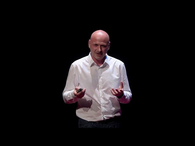 Reinventing myself | Davor Runje | TEDxZagreb