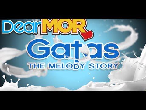 "Dear MOR: ""Gatas"" The Melody Story 02-15-17"