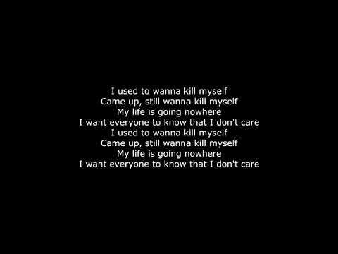 LiL PeeP OMFG Lyrics