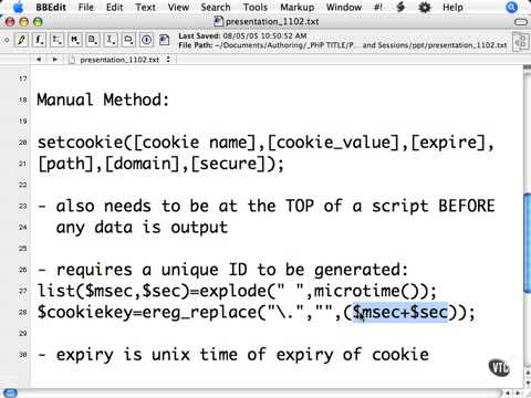 HTTP cookie - Wikipedia