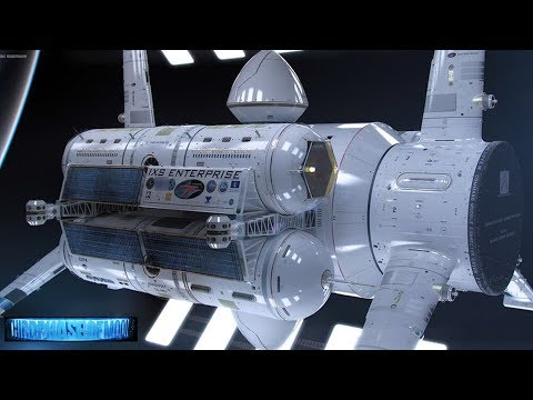 """""""SPACE FORCE WARPDRIVE"""" Technology Admitted By The DIA? Corey Goode Michael Salla Exclusive! 2019"""