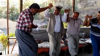 Davul Zurna Kahire'den Bu Sabah Gelecek Kervan (Halay) Barak
