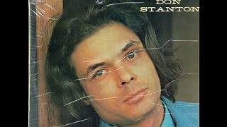 Don Stanton - When the snow is on the roses