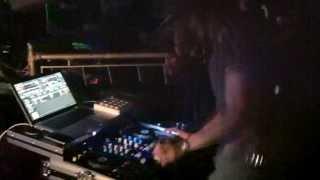 Aaron Spectre - Live in Bristol