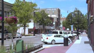 Aberdeen, South Dakota - 2011 Growth Video