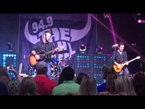 Parmalee - Close Your Eyes