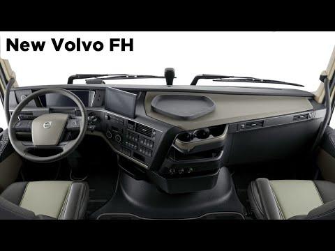 New 2021 Volvo