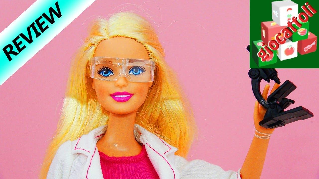 barbie vera