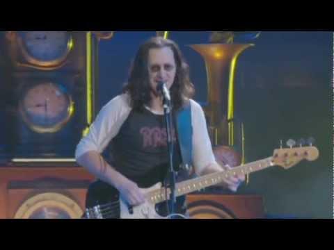 """""""Free Will"""" -  Rush Time Machine Cleveland"""