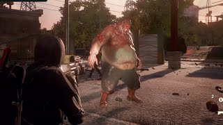 An easy solo Daybreak Guide using CLEO Shotgun - All the tips you will ever need - State of Decay 2