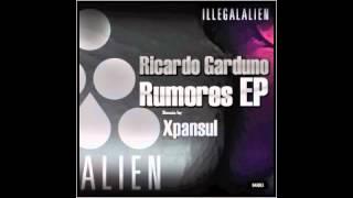 Ricardo Garduno - CB4 (Original Mix)