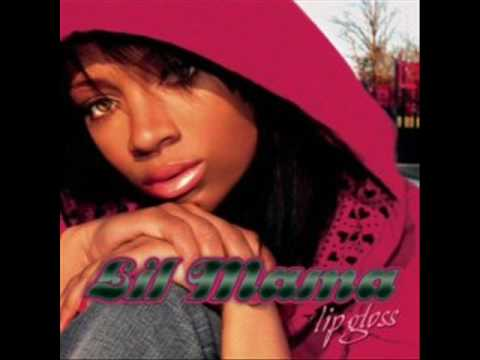 LIL MAMA - LIP GLOSS REMIX DANCEHALL PART ONE