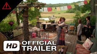 Peace, Love & Misunderstanding - Official Trailer (2011) HD